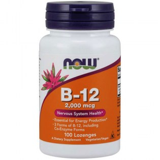Now-Foods-Vitamin-B-12-2000-100