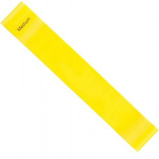 OEM-Mini-Loop-Band-Yellow-Medium