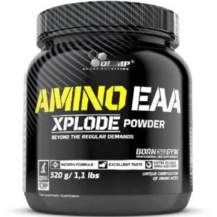 Olimp-Amino-EAA-Xplode-Powder