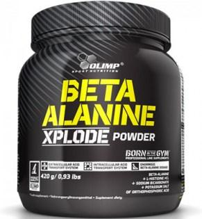 Olimp-Beta-Alanine-420