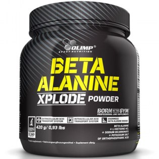 Olimp-Beta-Alanine-Xplode-420