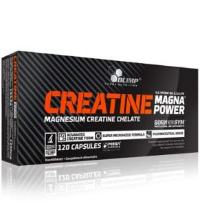 Olimp-Creatine-Magna-Power