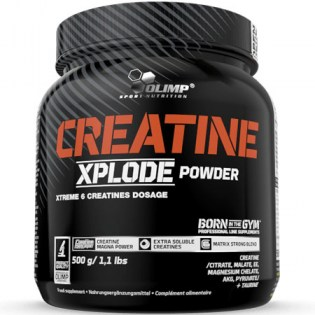 Olimp-Creatine-Xplode-500