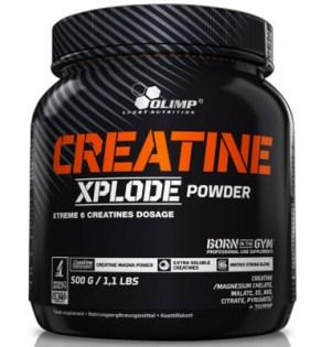 Olimp-Creatine-Xplode
