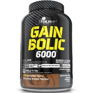 Olimp-Gain-Bolic-3500