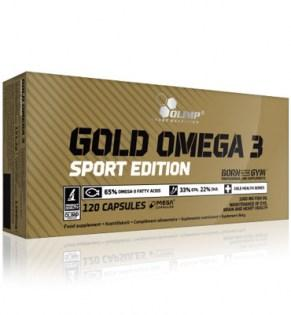 Olimp-Gold-Omega-3-Sport-Edition