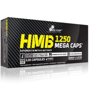 Olimp-HMB-1250-Mega-Caps