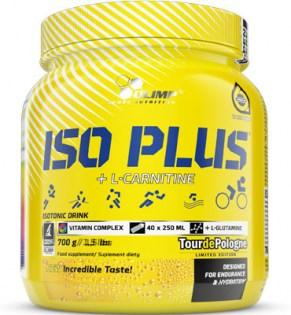 Olimp-Iso-Plus-Powder-700-Lemon