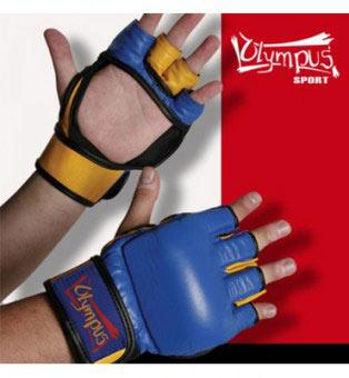 Olympus MMA Gloves Olympus Thump (χωρίς αντίχειρα)
