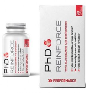 PHD-ReInforce