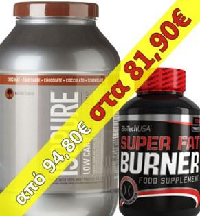 Package-Isopure-Super-Fat-Burner