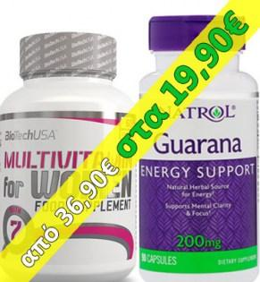 Package-Multivitamin-For-Woman-Guarana