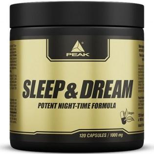 Peak-Sleep-Dream
