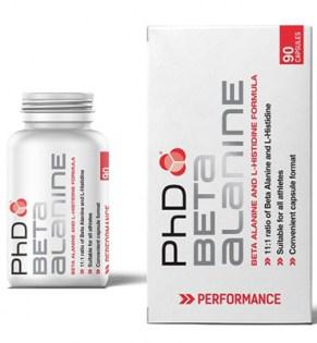 PhD-Beta-Alanine