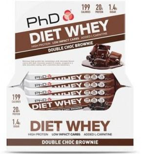 PhD-Diet-Whey-Bar-Double-Choc-Brownie-Box