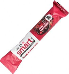 PhD-Smart-Bar-64-Dark-Chocolate-Raspberry