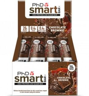 PhD-Smart-Bar-Chocolate-Brownie