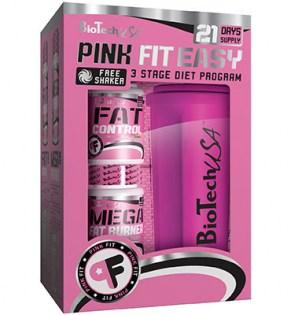 Pink-Fit-Easy-Package