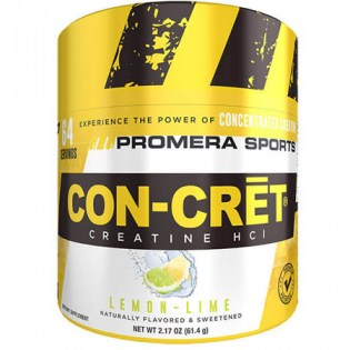 Pro-Mera-Sports-Con-Cret-64-Servings-Lemon-Lime