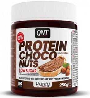 QNT-Protein-Choco-Nuts