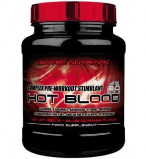 SCITEC-HOT-BLOOD-820