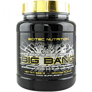 Scitec-Big-Bang-825