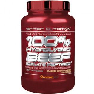 Scitec-Hydrolyzed-Beef-Isolate-Peptides