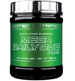 Scitec-Mega-Daily-One-Plus-120