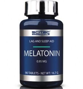 Scitec-Melatonin