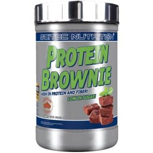 Scitec-Protein-Brownie