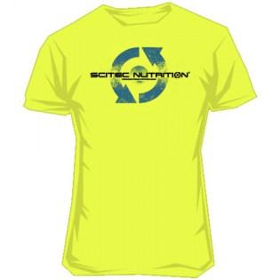 Scitec-T-Shirt-Neon-Green-96