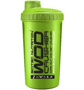 Scitec-Wod-Crusher-Shaker-Green
