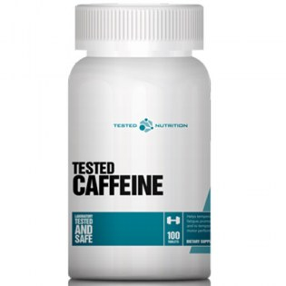 Tested-Caffeine-100-tablets