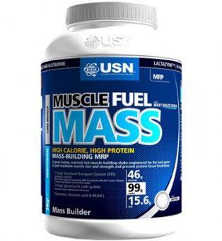 usn hyper anabolic mass gainer