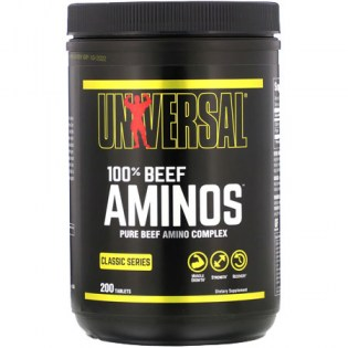Universal-100-Beef-Aminos-200-tablets