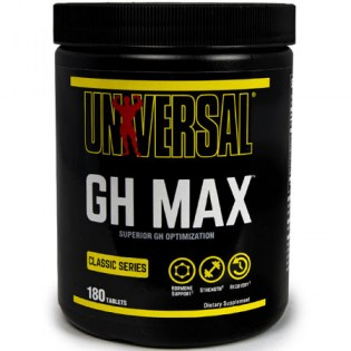 Universal-GH-Max-180-tablets