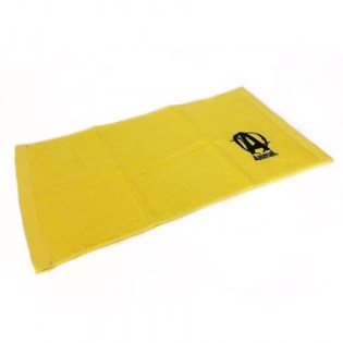 Universal-Workout-Towel-Yellow-2