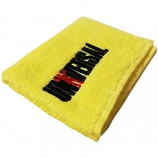 Universal-Workout-Towel-Yellow