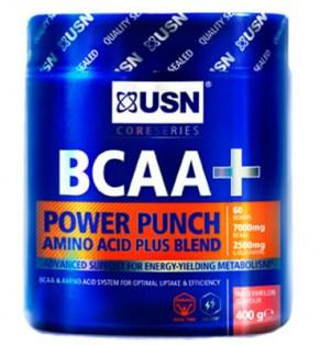 Usn-Bcaa-Power-Punch