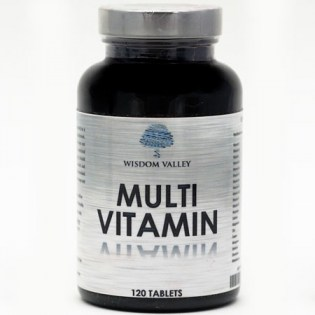 Wisdom-Valley-Multi-Vitamin-120