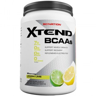 Xtend-BCAAs-90-Servings-Lemon-Lime