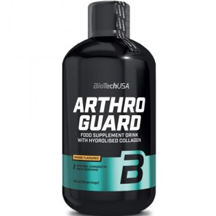 BioTechUSA - Arthro Guard Liquid 500 ml