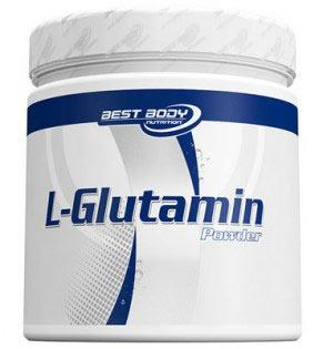 Best Body - L-Glutamin Powder 250 gr