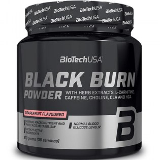black-burn-powder