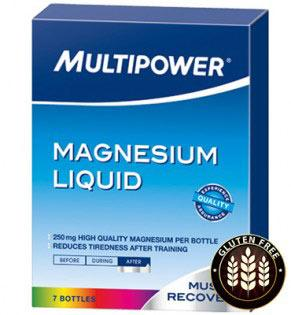 multipower-magnesiumliquid(7x25ml)