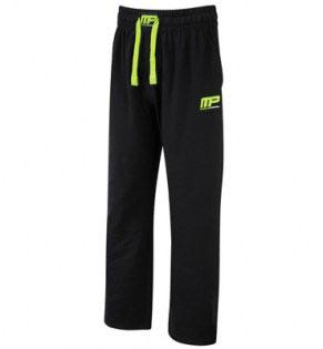 muscle-pharm-jog-pant-black-lime-green