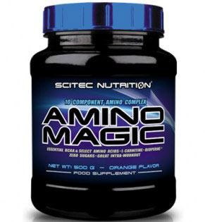 scitec-amino-magic