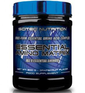 scitec-essential-amino-matrix