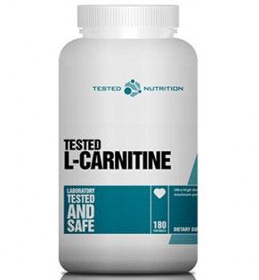tested-l-carnitine