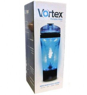VORTEX Portable Mixer